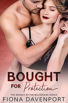 Bought For Protection by Fiona Davenport