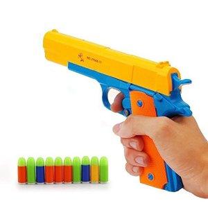 A-PIE Toy Gun,Toy Pistol 41uXcI8AZ7L