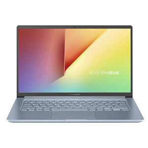ASUS VivoBook 14 X403FA Intel Core i5 8th Gen 14-inch FHD Thin and Light Laptop (8GB RAM/512GB NVMe SSD/Windows 10/Integrated Graphics/Silver Grey Blue/1.35 kg), X403FA-EB021T