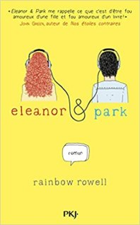 Image result for eleanor and park
