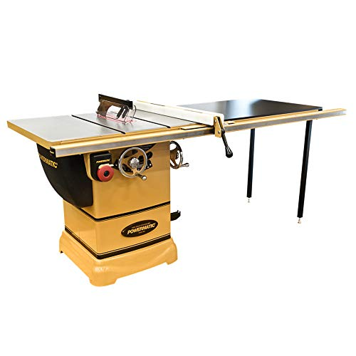Powermatic PM1000 1791001K Table Saw