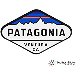 How To Get Free Patagonia Stickers 2019 | Stickers Are Sticky