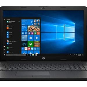 HP 15 Core-i3 15.6-Inch Full HD Laptop (8GB/1TB HDD/Windows 10/Sparkling Black/2.04 kg), 15q-ds0026tu