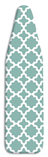 Whitmor Deluxe Replacement Ironing Board Cover and...