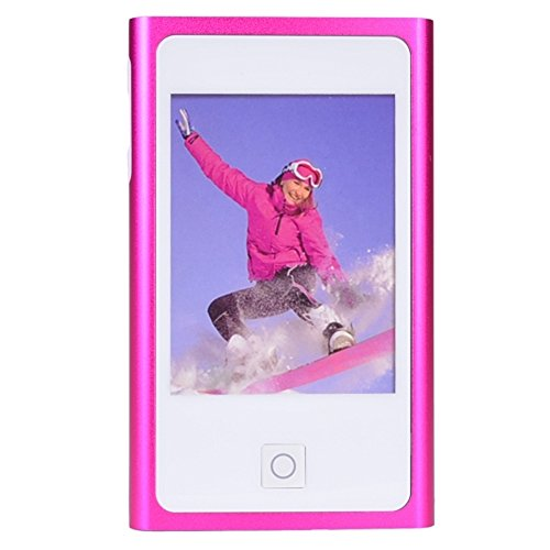 ECLIPSE Eclipse Supra Fit PK 8GB 2.8' Supra Fit Bluetooth(R) MP3 + Video Player (Pink)