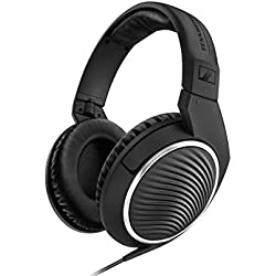 Sennheiser HD 461i Headset with Inline Mic and 3 Button Control