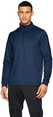 Under Armour Men's Armour Fleece 1/2 Zip T-Shirt