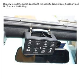 Voswitch-JK100-Overhead-Programmable-Switch-Panel-Power-Control-System-for-Jeep-Wrangler-JK-JKU-2007-2018