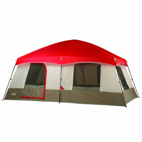 Wenzel Timber Ridge Tent - 10 Person