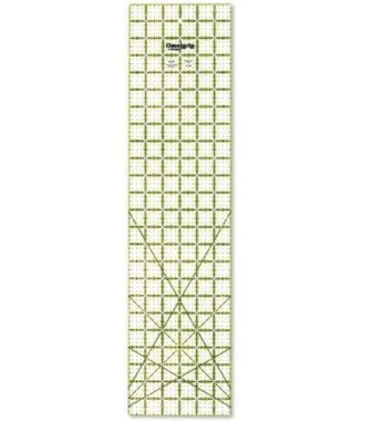 Omnigrip 6-Inch-by-24-Inch Non-Slip Quilter's Ruler