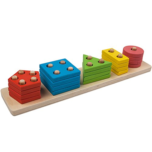 Balance Board For 2 Year Old: Toys For 3 5 Year Olds
