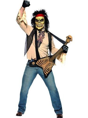 Smiffy'S Zombie Rocker (Medium) [Apparel]