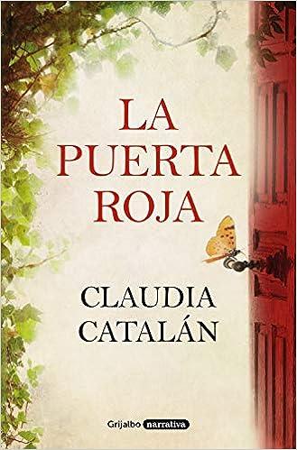 La Puerta Roja de Claudia Catalán