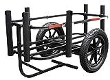 Rambo R185 Aluminum Gear/Fishing Cart