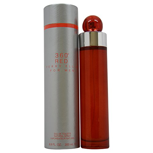 Perry Ellis 360 Red for Men