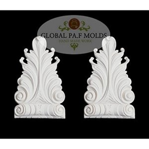1 piece Vintage Trims MOULD 5348, Cake Decorating Supplies, Fondant Mould 41vqx8rToGL