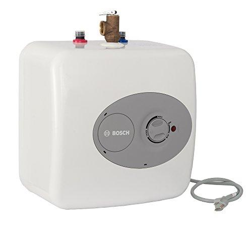 Bosch Electric Mini-Tank Water Heater Tronic 3000 T 2.5-Gallon (ES2.5)  -...