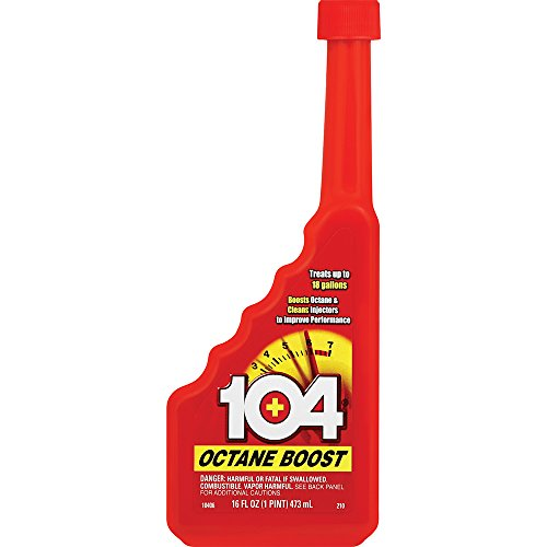1. 104+ 10406 Octane Boost, 16 Fl. oz