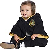 Rubie's Harry Potter Hogwarts Baby Costume Robe Costume, As Shown, Infant