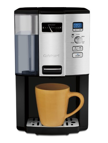 Cuisinart DCC-3000 Coffee-on-Demand 12-Cup...