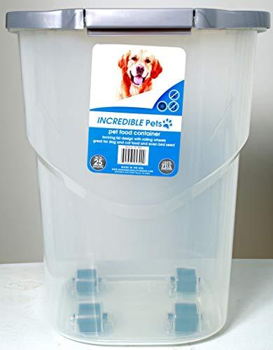 Incredible Solutions 95300 Pet Food, 25 lb 1