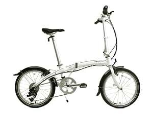 Dahon Mu P24 Folding Bike (Tundra): Amazon.ca: Sports ...