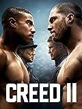 Creed II poster thumbnail