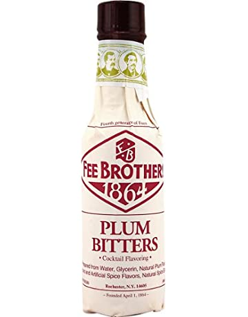 Fee Brothers Plum Cocktail Bitters - 5 oz