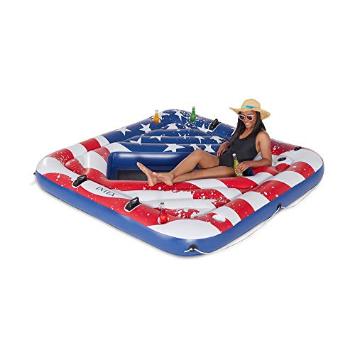 Intex Inflatable American Flag