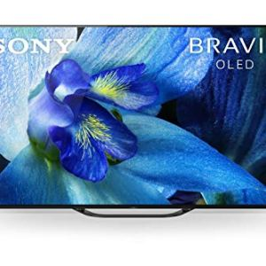 Sony XBR-55A8G 55 Inch TV: BRAVIA OLED 4K Ultra HD Smart TV with HDR and Alexa Compatibility 11