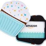 Amazoncom-Gift-Card-in-a-Birthday-Cupcake-Tin