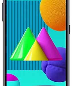 Samsung Galaxy M01 (Black, 3GB RAM, 32GB Storage) with No Cost EMI/Additional Exchange Offers