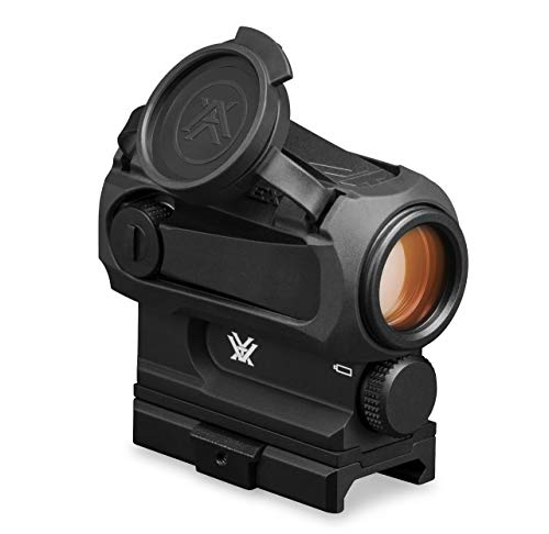 Vortex SPARC AR Red Dot Sight - 2 MOA Dot
