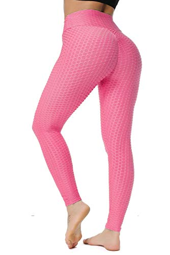 Hot thick yoga pants