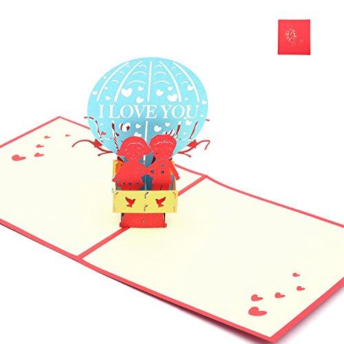 Handmade Pop Up Cards 3d Greeting Cardsbulk Assorted Variety Box