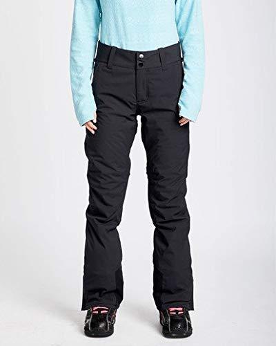 41wnGCqXZFL Insulated snowboard pants Internal waist adjustments