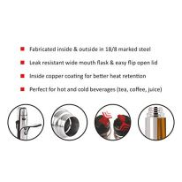Cello-Flip-Style-Stainless-Steel-Bottle-with-Thermal-Jacket-500ml-Silver