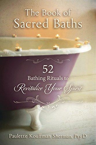 Walnut Bath (Gets Rid Of People) | The Goddess ☥ Room