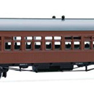 Arnold–Costa Coach, 3rd Class, RENFE, Low Roof (Hornby hn4235) 41wyHjykOiL