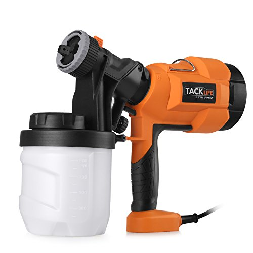 Tacklife SGP15AC Advanced Electric Paint Sprayer