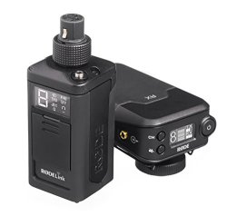 Rode RODELink Newsshooter Kit - Digital Wireless System for News Gathering & Reporting