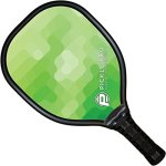 Pickle Pro Composite Pickleball Paddle, Green
