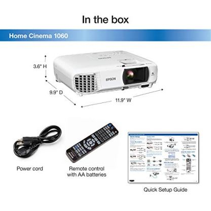 Epson-Home-Cinema-1060-Full-HD-1080p-3100-Lumens-Color-Brightness-Color-Light-Output-3100-Lumens-White-Brightness-White-Light-Output-2x-Hdmi-1x-Mhl-Built-in-Speakers-3lcd-Projector