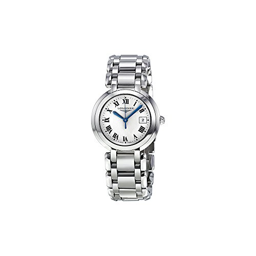 Quartz movement Durable sapphire crystal protects watch from scratches Case diameter: 30 mm