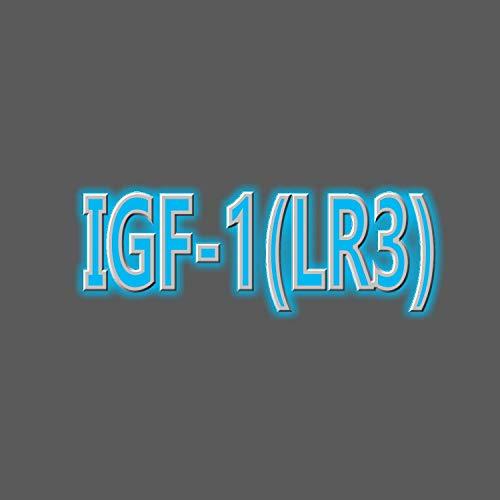 LR3-IGF-1 (RG), Human, Recombinant
