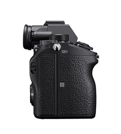 Sony-a7-III-ILCE7M3B-Full-Frame-Mirrorless-Interchangeable-Lens-Camera-with-3-Inch-LCD-Black