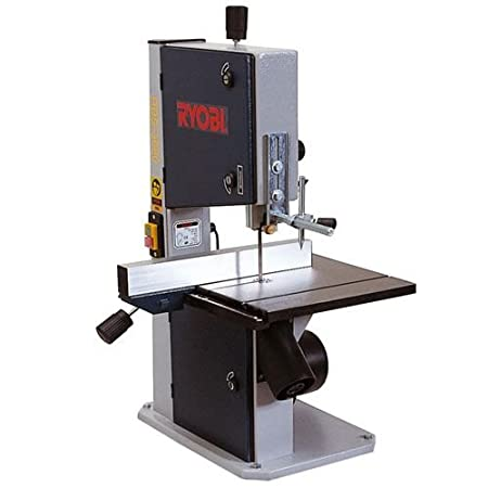 Ryobi Rbs 3080 Band Saw 300w 90mm Cut 240v