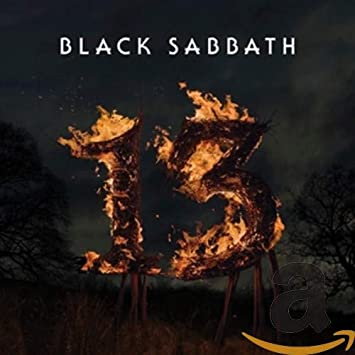 13 : Black Sabbath: Amazon.es: Música