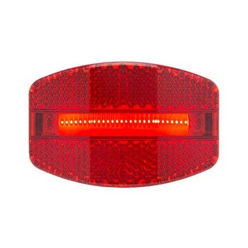 Planet Bike Grateful Red Bike Tail Light