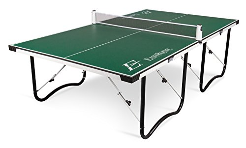 EastPoint Sports 15mm Fold 'N Store Table Tennis Table
